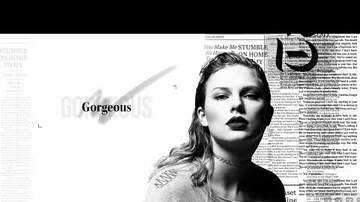Dylan - New Taylor Swift Is Finally Here! Listen To Gorgeous NOW!