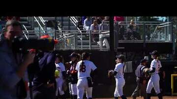 East Alabama Local News - Auburn at Southern Miss (Softball)