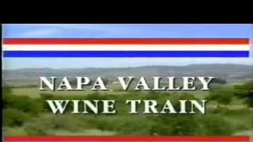 Intern Sami - If You Love Wine, A Wine Train Actually Exists!