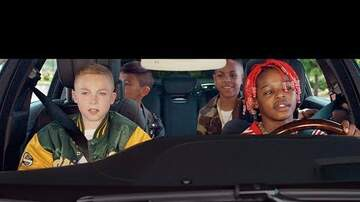 JoJo Wright - Watch Young Macklemore & Lil' Yachty In This New Music Video