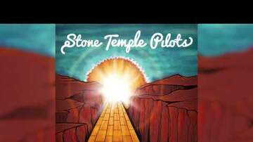 Doug - Brand New STP with new singer Meadow