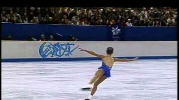 Video of the Day - An Olympic Memory From 20 Years Ago Today