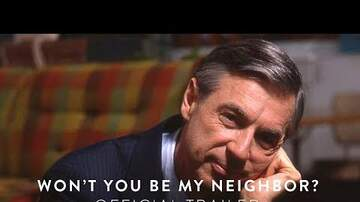 DB - WON'T YOU BE MY NEIGHBOR? - Official Trailer [HD] - In Select Theaters June