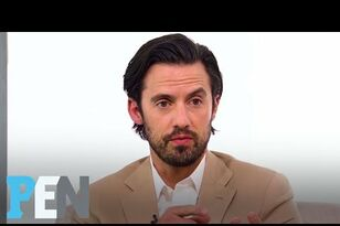 Milo Ventimiglia Reveals Why He Sometimes Speaks Out Side Of Mouth