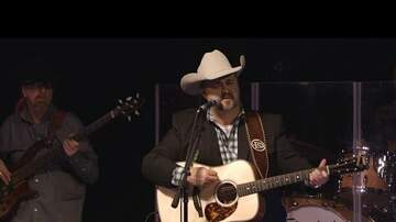 Breaking News - Country Singer Daryle Singletary Passes Away At 46