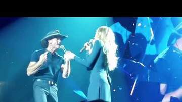 Dan Zuko - Check Out Tim McGraw and Faith Hill's New Song Break First