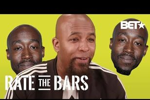 Tech N9ne Rates Bars From Other Rappers