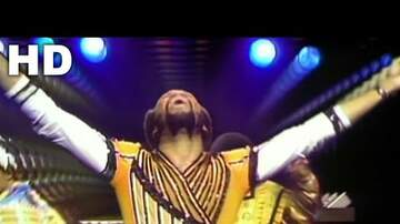 Retro Video Of The Day - Earth, Wind & Fire - September