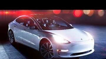 image for Tesla Model 3 Review