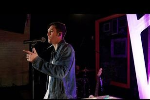Lauv Performs Live on the Honda Stage at iHeartRadio Austin (VIDEOS)