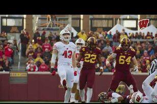 Game Rewind: Wisconsin 31, Minnesota 0