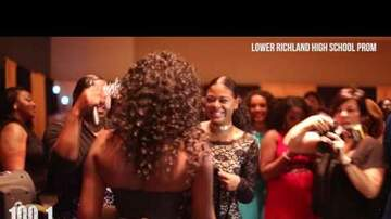 WNOK - Lower Richland Prom