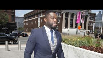 The Beat - 50 Cent Cleared of Bankruptcy Debt After Paying $8.7 out of $28 Million Owed!