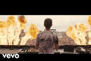 "Zedd & Liam Payne ""Get Low"" MUSIC VIDEO"