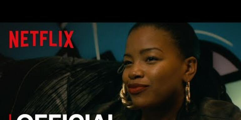 Queens MC Roxanne Shante Gets Netflix Biopic