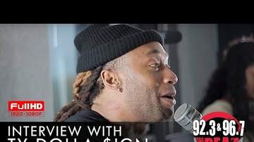 ET Cali Blog (58197) - E.T. Cali Interview with Ty Dolla $ign