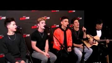 106.1 KISS FM Listener Lounge - In Real Life