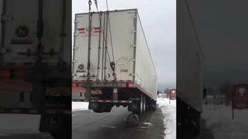 America's Truckin' Network - Here's A D.A. Of The Week Nominee!