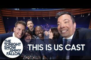 """Cast Of """"This Is Us"""" Talks About Super Bowl Episode"""