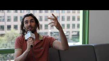 Kevin Manno - Tyson Ritter Talks New All American Rejects Music With Kevin Manno