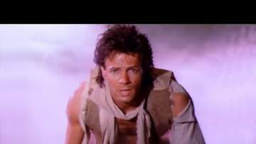 Retro Video Of The Day - Rick Springfield - Love Somebody