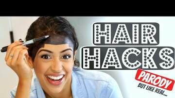 Big John - LOL Hair Hacks!