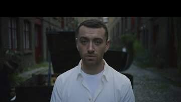 Tanya Rad - Sam Smith Too Good At Goodbyes