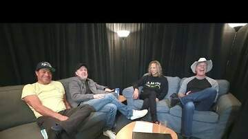 Nudge - MetallicA Fix: Round Table Chat & More