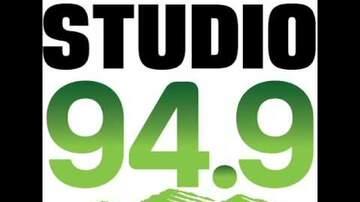 Studio 94.9 - Studio 94.9 - Shane Burke