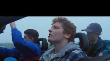 Big D - Ed Sheeran - Castle On The Hill