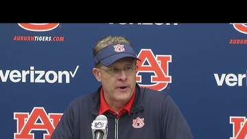 Auburn Sports Blog (36287) - Malzahn After Iron Bowl 2017 Victory