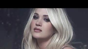 Kirsten - WATCH: Carrie Underwood - Cry Pretty Official Video