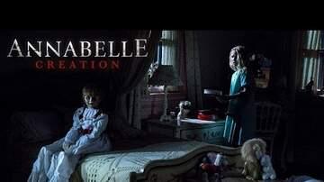 Angel - Annabelle: Creation