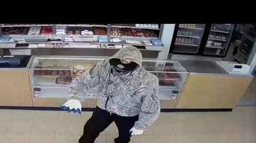 image for 3 Guys Rob A Houston Donut Shop, Give Snacks To Customers