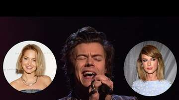Intern Sami - Is Harry Styles Song About Taylor Swift?