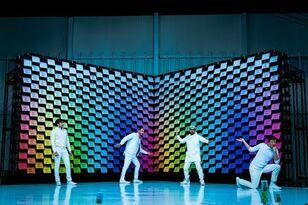 "#TUESTunes! Ok Go ""Obsession""..."