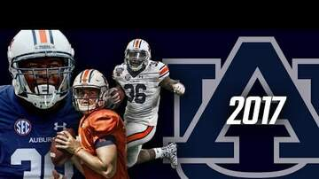 Auburn Sports Blog (36287) - Auburn: Chic-Fil-A Bowl VS UCF