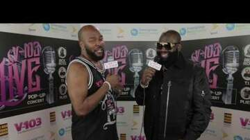 Mishelae - (VIDEO) Rick Ross reveals He's Making A Movie With Gucci Mane!