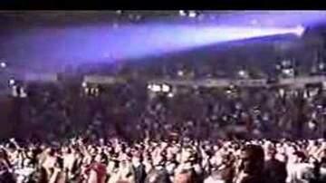 Susie Wargin - Big Hairy Week-End! Motley Crue At Big Mac 1997