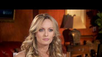 South Florida's First News w Jimmy Cefalo - WATCH: Stormy Daniels Breaks Silence On Alleged Trump Tryst