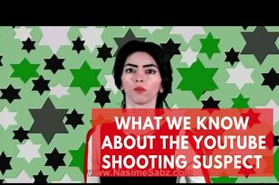 YouTube Shooter Identified As San Diego Resident