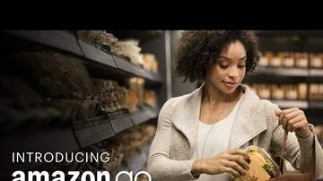 Gina - Amazon's New Grocery Store Doesn't Have Checkout Lines or Cashiers