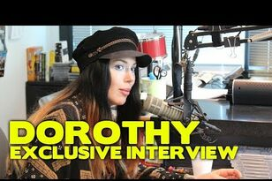 Dorothy On Classic Rock Influences, Feminine Energy, New Music