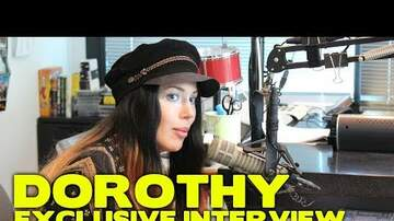Artist & Celebrity Interviews - Dorothy On Classic Rock Influences, Feminine Energy, New Music