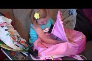 WATCH: Parents Surprise Daughter With Trip To Disneyland
