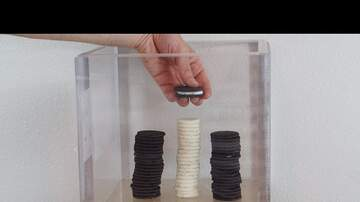 Josh Pinkman - Separating Oreos...With Science