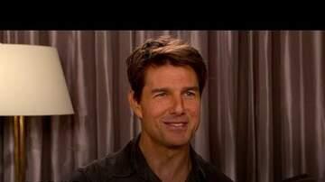 Randi West - Tom Cruise reveals title for next Top Gun!