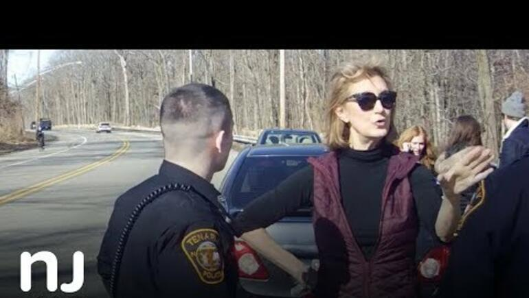 Video Captures Ex-Clinton Aide Going On Profane Tirade Against Cops