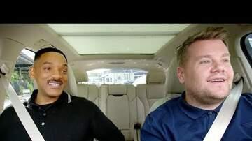 Steve Knoll - Viral...Carpool Karaoke with Will Smith