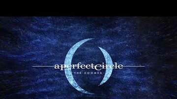 Ballard - A Perfect Circle Is Back With New Music!